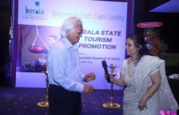 Kerala Toursim