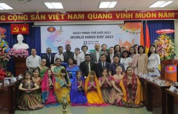 World Hindi Day, 2021