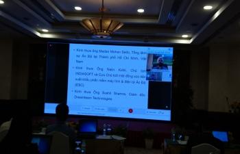 India-Vietnam Business Meet (24th March, 2021)