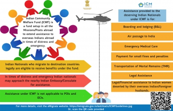 Government of India Programmes for Migrant Workers