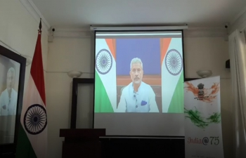 75th Independence Day Celebrations (15th August, 2021)
