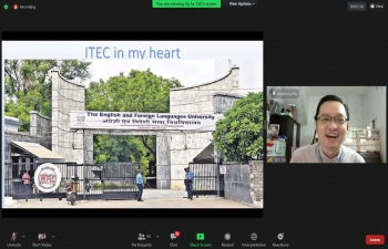 ITEC Day 2021 (28th September, 2021)