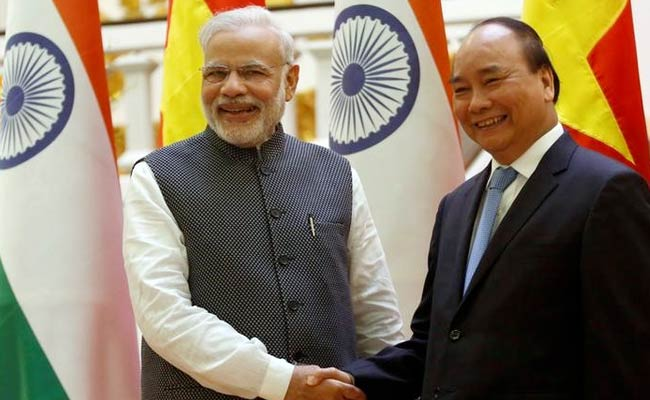 Consulate General of India, Ho Chi Minh City, Vietnam : India ...