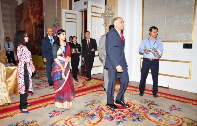 Consulate General of India, Ho Chi Minh City, Vietnam : Events/Photo
